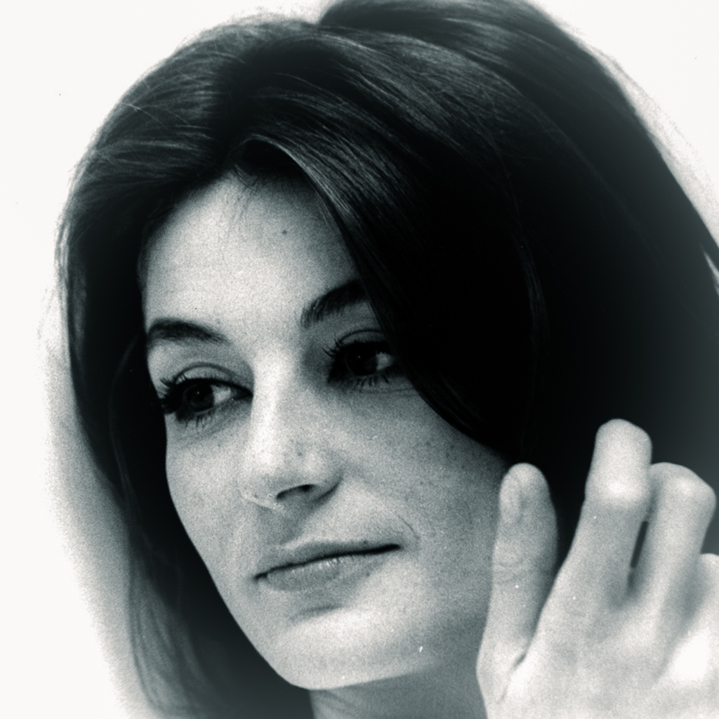 Anouk Aimee