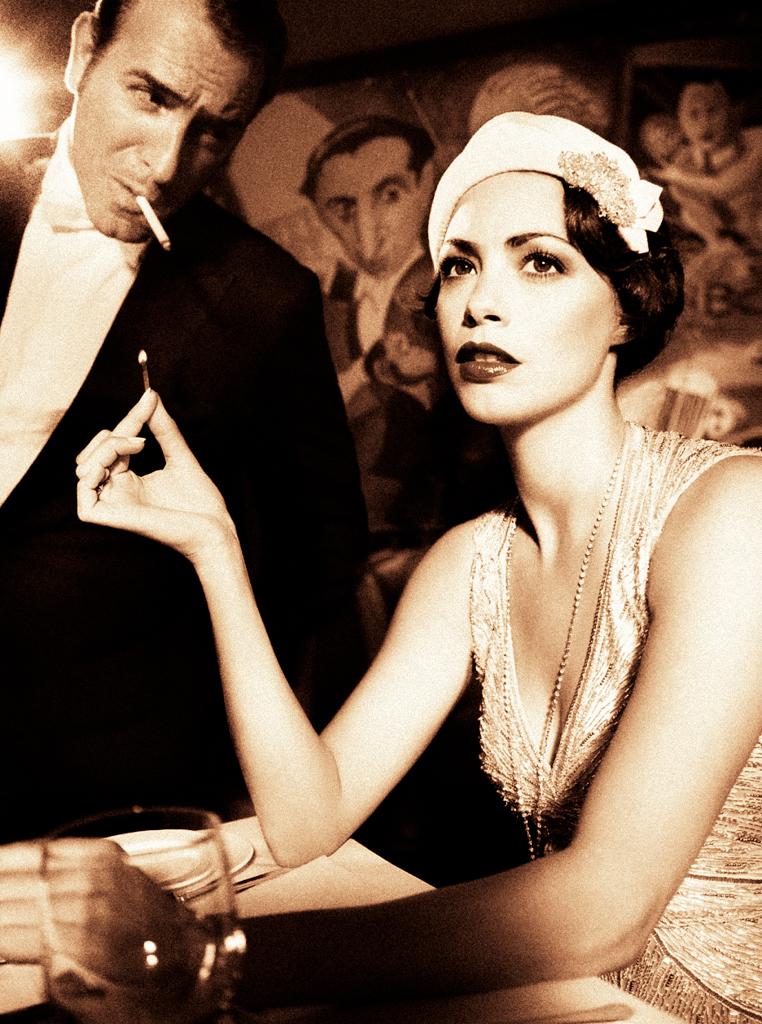 Berenice Bejot