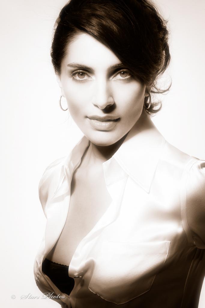Caterina Murino