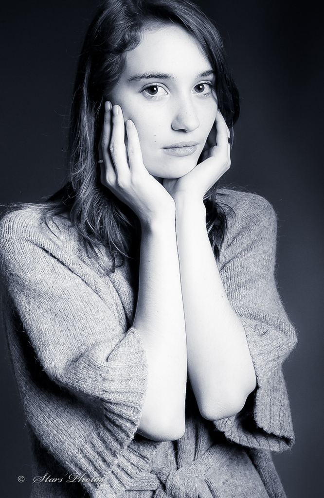 Deborah Francois