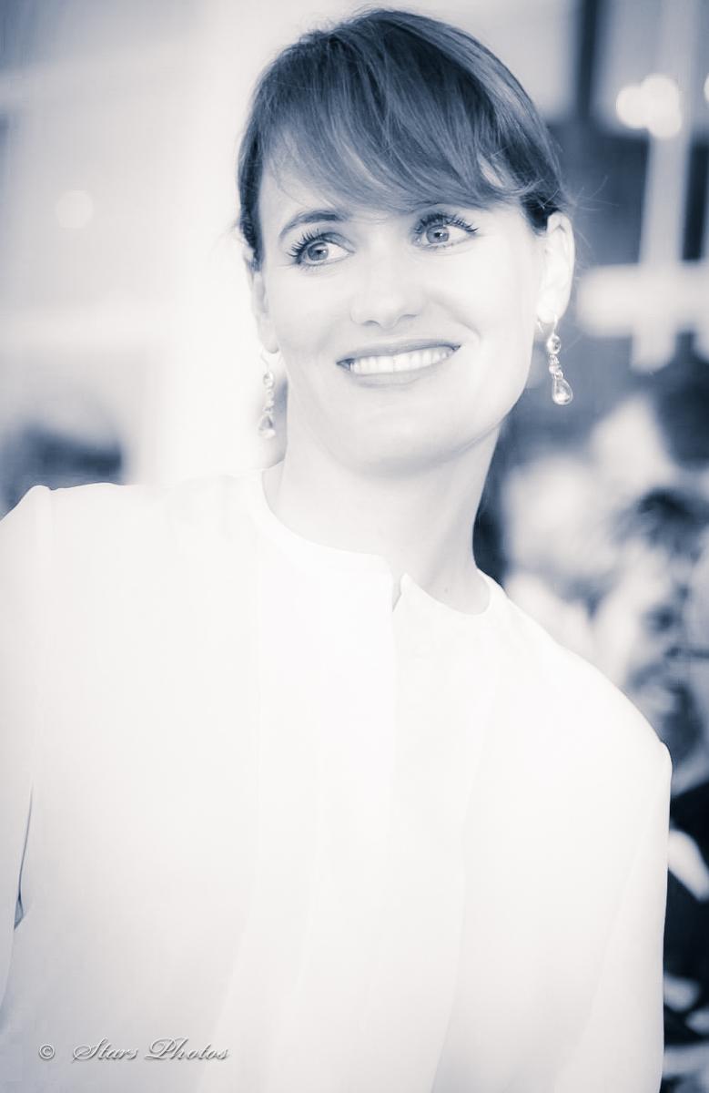 Judith Godreche